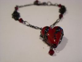 Immortal Love Bracelet by michelleaudette
