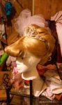Cinderella wig by Iseetheevil0fearies