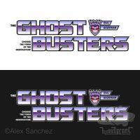 TF GHOSTBUSTERS (CHOOSE THE FORM) by btnkdrms