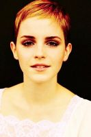 Emma Watson, Marie-Claire by superchiaragirl