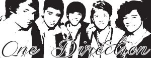 One Direction Edit by JdnGfx