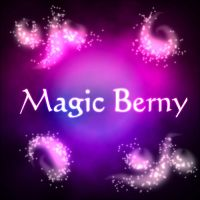 Magic Berny by Bernybear