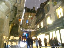 Le Mont St Michel 4 night by SpotlessDestiny