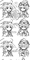 LoL: Teemo's Specialty! by Izzu-shi