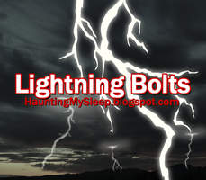 Lightning Bolt Brushes by Killa-Cary