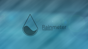 Rainmeter Serenity 1080p by theumad