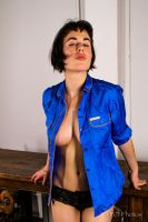 GlassOlive-5893 by GlamourStudios