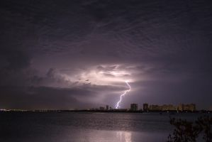 Electrifying #2 by Johnt6390