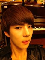 EXO-K OH SEHUN by kyungsoolovers951028