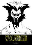 Wolverine by Jae Hong Kim by Peshi