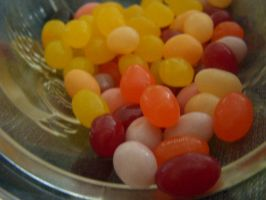 jelly beans by onemanwolfpack123