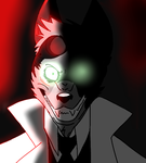 Welcome to my evil side by TheBlazingFox