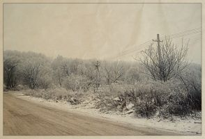 my different winter. by perpetuummobile