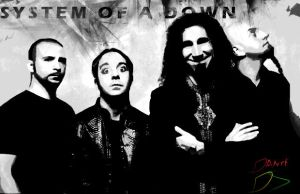 SOAD by Dante-DS