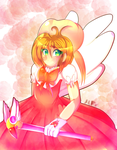 C.E- sakura the card captor by karsisMF97