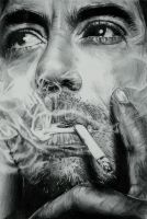 Robert Downey Jr. by proxi-mity