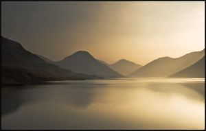 Wast Water 10 by novakovsky