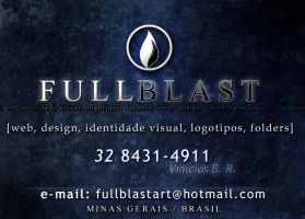 Fullblast by vbrockinroll