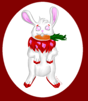 Cybunny Day 2011 by tiketot4