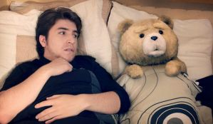 TED by alex-torres