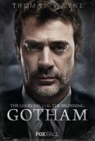 Gotham Season 2 promo - Thomas Wayne by fmirza95
