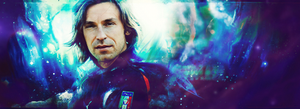 Pirlo by Lucke49