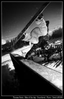 Thomas Gerin - Courchevel by ahky