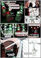 New Dalek Chronicles 1: Pg 4 by Librarian-bot