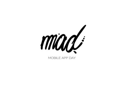 Logo design - MAD by surfender