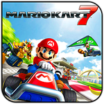Mario Kart 7 Icon by Alucryd