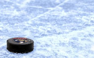 FLA Puck Wallpaper by bbboz