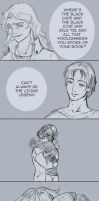 Expected reunion by Miyucchi