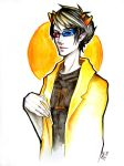 HS: Sollux by Asano-nee