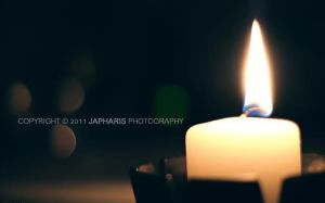 candlelight exposure by J-A-V-3262