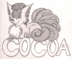 Cocoa by MewIchigoZoey