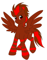 CM:: Tootsie Roll by quila111