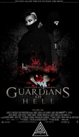 GUARDIANS OF HELL by ExoticGeneration21