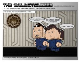 The GalactiCubees 0003 by BSG75
