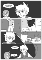 Demon Quest #1 Page 31 by Shockzboy