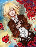 SNK - (Endless) Dream by bookwormtiff