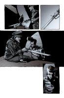 Peter Panzerfaust Issue 9 Page 7 by angieness