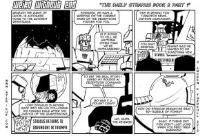 The Daily Straxus Book 2 Part 1 by AndyTurnbull