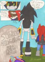 Broken Family Missing Father (colored) by Aurora-ASB
