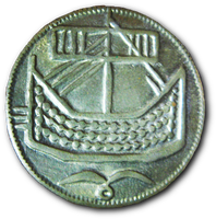 Viking Coin by DasNici
