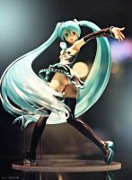 Hatsune Miku by Mr-Vin