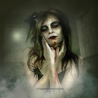 Fog in the Room by vampirekingdom