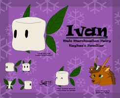 Ivan Reference 2012 by Kaykao