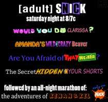 adult SNICK by hazyoasis