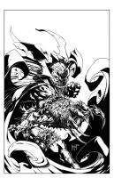 Spawn 2 by KenHunt
