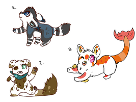 designs adopts for sale CLOSED by P0CKYY